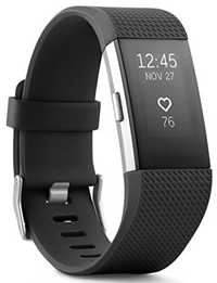Fitbit Charge 2 Activity Tracker Band
