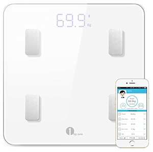 1byone smart weighing scale
