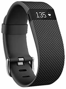 Fitbit Charge with Heart Rate Monitor