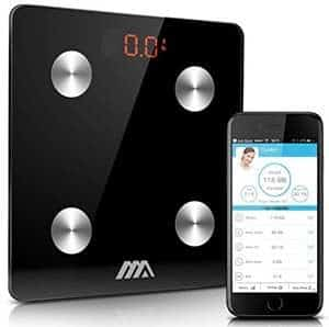 adoric smart weigh scale